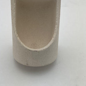 CRUCIBLE FOR CENTRIFUGAL CASTING 60X84X60 GR. 800